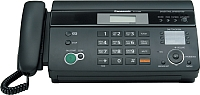 Факс Panasonic KX-FT988RU-B -