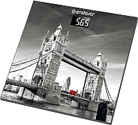 Напольные весы электронные Endever Skyline FS-541 (Лондон) -