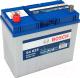 Автомобильный аккумулятор Bosch S4 023 545 158 033 / 0092S40230 (45 А/ч) -