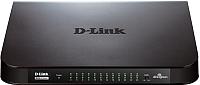 Коммутатор D-Link DGS-1024A/B1A -