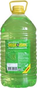 Купить Жидкость стеклоомывающая MegaZone, Лето 9000009/90000012 (5л), Беларусь, лето
