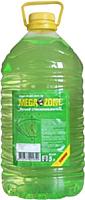 Жидкость стеклоомывающая MegaZone Лето / 9000009 (5л) -