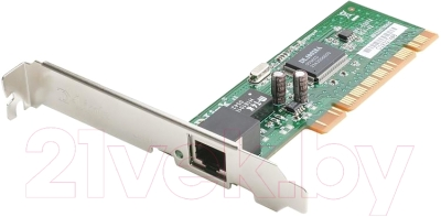 Сетевой адаптер D-Link DFE-520TX/D1A