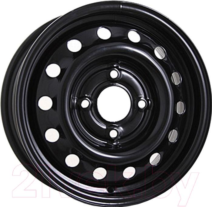 Купить Штампованный диск Trebl, 9922 16x6.5 5x112мм DIA 57.1мм ET 33мм B, Китай