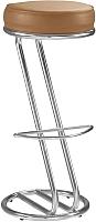 Табурет барный Nowy Styl Zeta Hoker Chrome (V-49) -