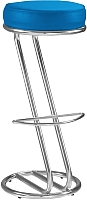 Табурет барный Nowy Styl Zeta Hoker Chrome (V-15) -