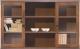 Шкаф навесной Black Red White Индиана JNAD 2w (дуб саттер) -
