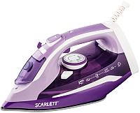Утюг Scarlett SC-SI30K16 (фиолетовый) -