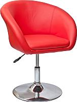 Кресло мягкое Седия Moretti (красный) -
