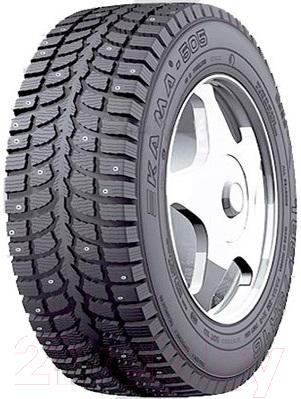 Зимняя шина KAMA 505 175/65R14 82T (шипы)