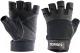 Перчатки для пауэрлифтинга Torres PL6051XL (XL) -