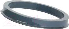 Центровочное кольцо No Brand 66.6x57.1