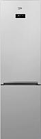 Холодильник с морозильником Beko CNKR5356EC0S -