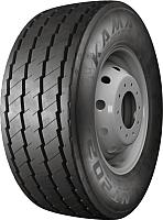 Грузовая шина KAMA NT 202+ 385/55R22.5 160K M+S Прицепная -