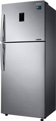 Холодильник с морозильником Samsung RT35K5440S8
