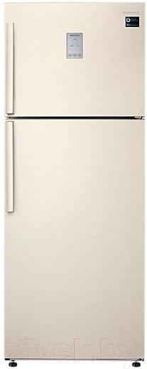 Холодильник с морозильником Samsung, RT46K6360EF, Таиланд  - купить со скидкой
