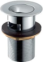 Донный клапан Armatura 660-354-00-BL -