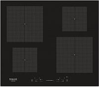 Индукционная варочная панель Hotpoint-Ariston KIS640C -