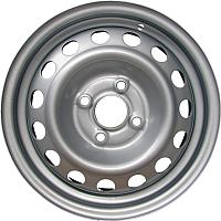 Штампованный диск Trebl 64A50C 15x6