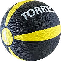Медицинбол Torres AL00221 (1кг) -
