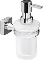 Дозатор жидкого мыла Wasserkraft Lippe K-6599 -