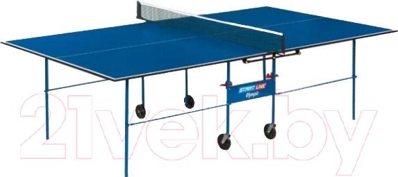 Купить Теннисный стол Start Line, Olympic 6021 (с сеткой), Россия