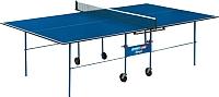 Теннисный стол Start Line Olympic 6021 (с сеткой) -