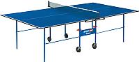 Теннисный стол Start Line Olympic 6021-1 (с сеткой и комплектом) -