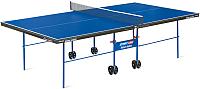 Теннисный стол Start Line Game Indoor 6031 (с сеткой) -