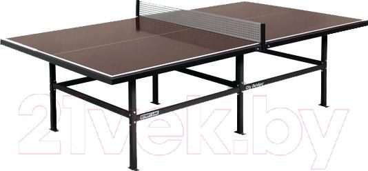 Купить Теннисный стол Start Line, City Outdoor 60-710 (с сеткой), Россия