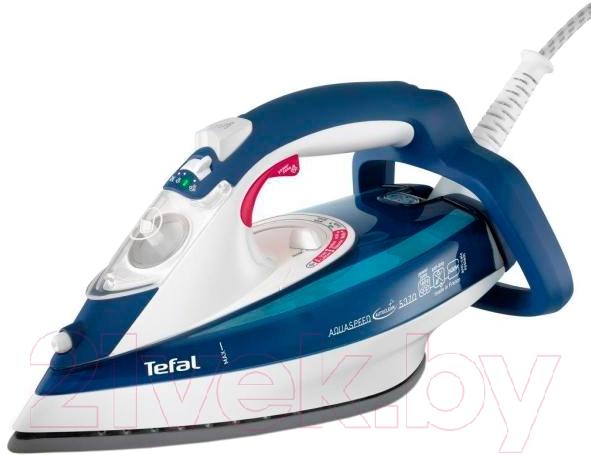 Купить Утюг Tefal, FV5540E0, Франция