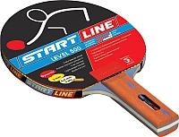 Ракетка для настольного тенниса Start Line Level 500 60-611 -