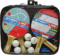 Набор для пинг-понга Start Line 61-452 / level 100 -
