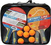 Набор для пинг-понга Start Line 61-453-1 / level 200 -