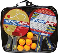 Набор для пинг-понга Start Line 61-453 / level 200 -