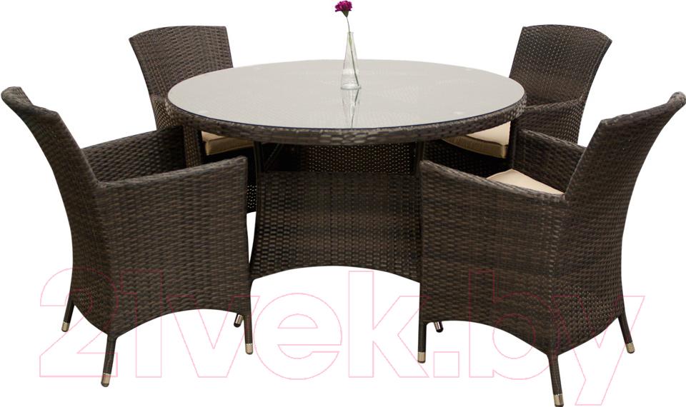 Купить Комплект садовой мебели Sundays, JS-D-098, Китай