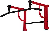 Турник Формула здоровья Титан-600-1 (красный/черный) -