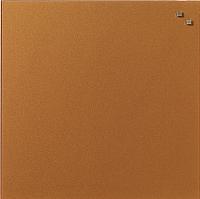 Магнитно-маркерная доска Naga Copper 10783 (45x45) -