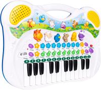 Развивающая игрушка Genio Kids Поющие друзья PK39FY -