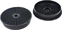 Комплект фильтров для вытяжки Kuppersberg С6С -