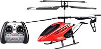 Игрушка на пульте управления Maya Toys Вертолёт MY115070 (красный) -