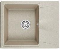 Мойка кухонная Granula GR-6201 (антик) -