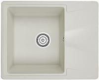 Мойка кухонная Granula GR-6201 (арктик) -