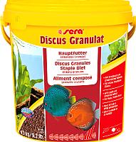 Корм для рыб Sera Discus Granules 309 -