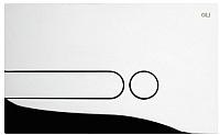 Кнопка для инсталляции Oliveira & Irmao iPlate 670004 (хром) -