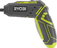 Электроотвертка Ryobi R4SDP-L13C (5133002650) -