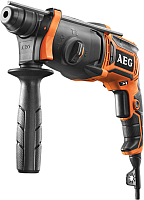 Перфоратор AEG Powertools KH 24IE (4935451555) -