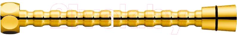 Купить Душевой шланг Frap, F42, Китай, золотой, металл