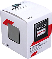 Процессор AMD Sempron 2650 BOX / SD2650JAHMBOX -