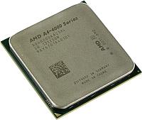 Процессор AMD A4-4020 BOX / AD4020OKHLBOX -